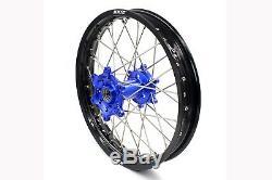 2.1518 Rear Enduro Wheel Rim For YAMAHA YZ125 1999-2019 YZ250F 2001-2019 YZ450F