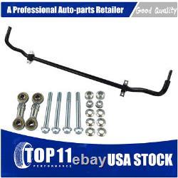 24mm Rear Sway Bar Kit for 92-00 Honda Civic 94-01 Acura Integra