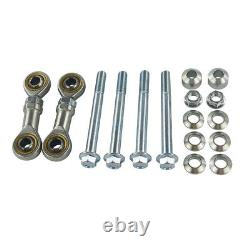 24mm Rear Sway Bar and End link Kit For Honda Civic 92-00 EG EK Acura Integra