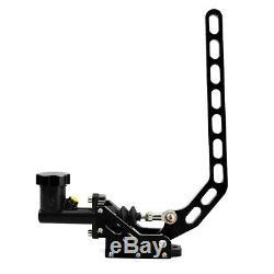 Black Hydraulic Handbrake Lever Gear Locking Racing Drift Brake Parking Oil Tank