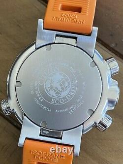 Citizen Aqualand Promaster Depth Meter BN2029-01E Isofrane Suppa Parts
