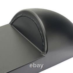 Custom Cafe Racer Aluminum Seat Pan Hump Tail For Honda CB450 CB550 CB750 CB900