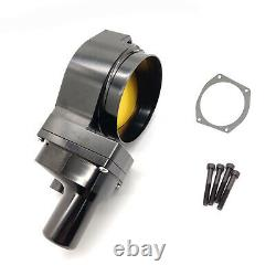 Drive By Wire 102MM Electronic Throttle Body for 05-15 Chevrolet Camaro Corvette