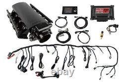 FiTech 70002 Ultimate LS Kit for LS1/LS2/LS6 -500 HP with Trans Control