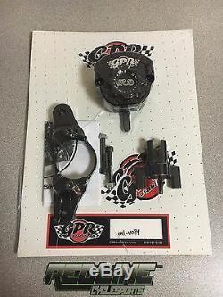 Gpr Steering Damper 2006-2018 Yamaha R6