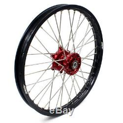 KKE 21/19 MX Dirtbikes Wheels Set For SUZUKI RMZ250 2007-2020 RMZ450 2005-2020