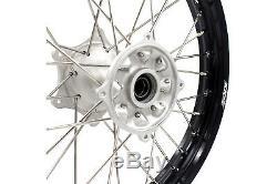Kke 2.15 19 Cast Rear Wheel Rim For Honda Crf250r 2004-2013 Crf450r 2002-2012