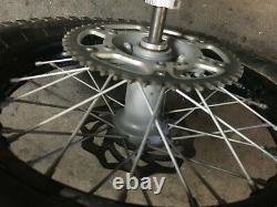 Ktm Rear Wheel Rim For Exc XC Xcw 125 250 300 450 525 530 2003-2021 Oem