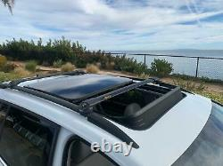 Mini Countryman 5p F60 Roof Rack & Cross Bars Black Color 2017