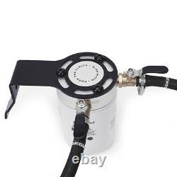 Mishimoto Coolant Filter Kit Fits Ford 6.0 Powerstroke 2003-2007 Black