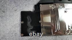 NEW EKWB FC1080 GTX Ti GTX Ti Black Anodised Aluminium GPU Water Block for GTX 1