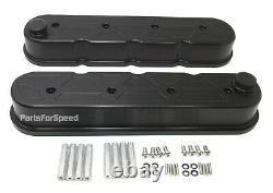 PRP Chevy LS Billet CNC Aluminum Valve Covers LS1 LS2 LS3 LS6 LS7 LS9 Made USA b