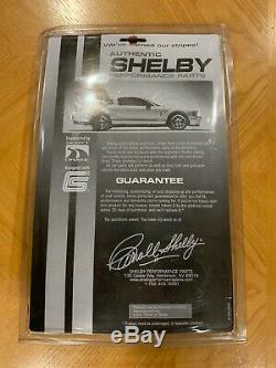 SHELBY GT-H Hertz Billet Engine Cap Set 2005-2009 Ford Mustang GT GTH Caps Rare