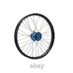 Tusk Complete Front Wheel 17x1.40 YAMAHA YZ80 YZ85 SUZUKI RM80 RM85 RM85L