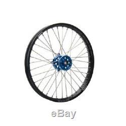 Tusk Complete Front Wheel 19x1.40 YAMAHA YZ80 YZ85 SUZUKI RM80 RM85 RM85L
