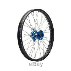 Tusk Wheel Set Front Rear Wheels 16/19 YAMAHA YZ80 YZ85 SUZUKI RM80 RM85 RM85L