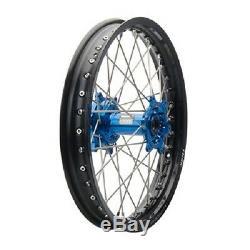 Tusk Wheel Set Wheels 14/17 KAWASAKI KX85 KX100 2014-2018 front rear rim rims
